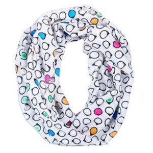Accessories - Colorful Girl Scout Infinity Scarf